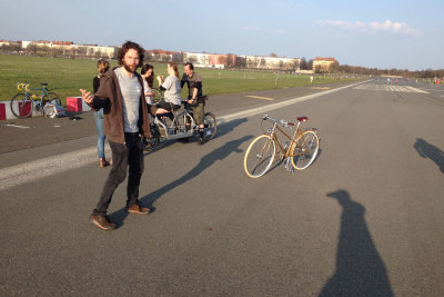 Rakete-Fahrraeder-Zitty-Tip-Titelshooting-Fahr-Rad-Radtouren-Berlin-Brandenburg1
