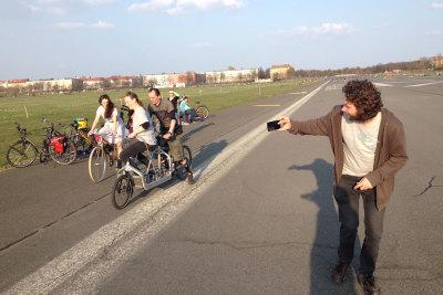 Rakete-Fahrraeder-Zitty-Tip-Titelshooting-Fahr-Rad-Radtouren-Berlin-Brandenburg2