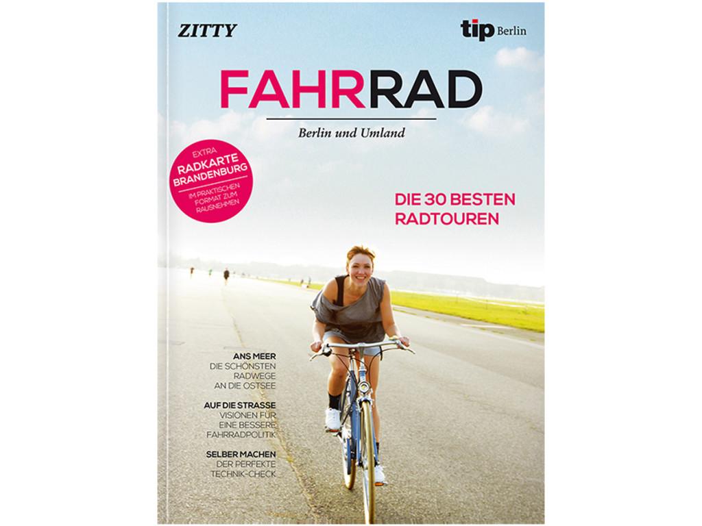 Rakete Zitty Special FahrRad Gewinnspiel 2015